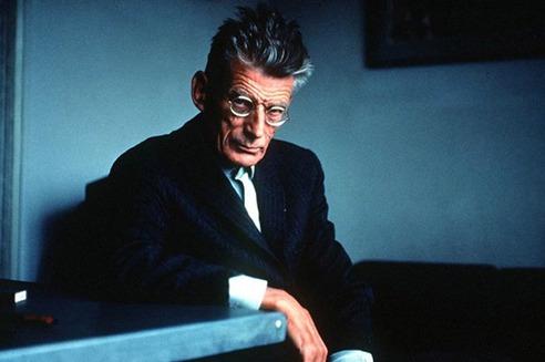 Beckett-flyer
