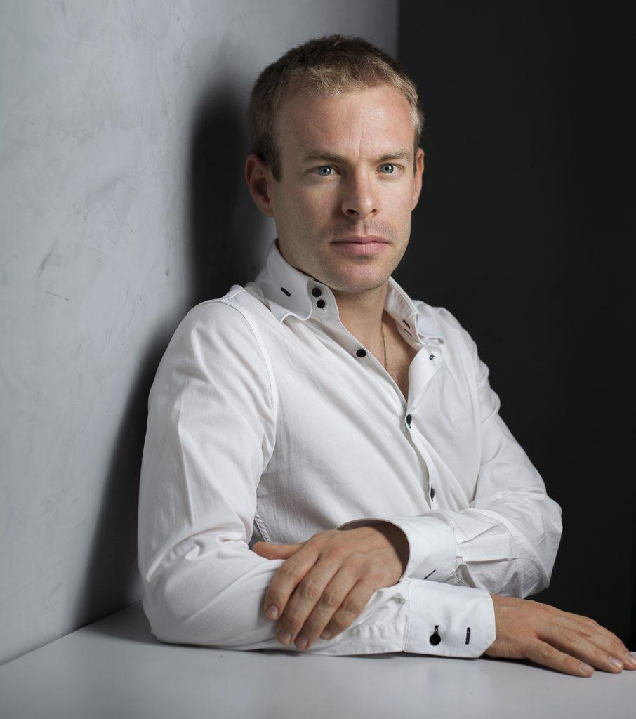 Gilles Durot