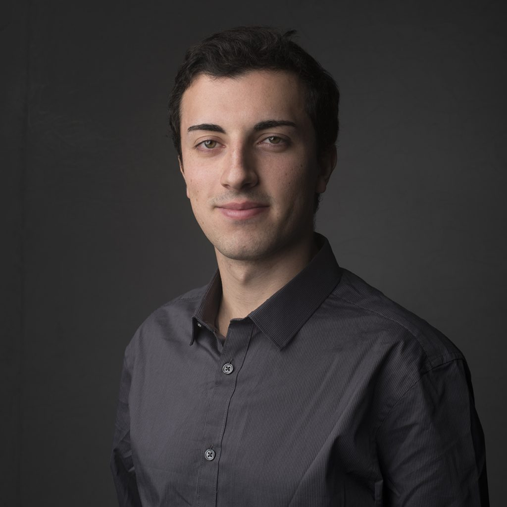 Lucas Lipari-Mayer