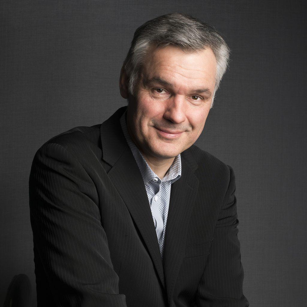 Jean-Christophe Vervoitte