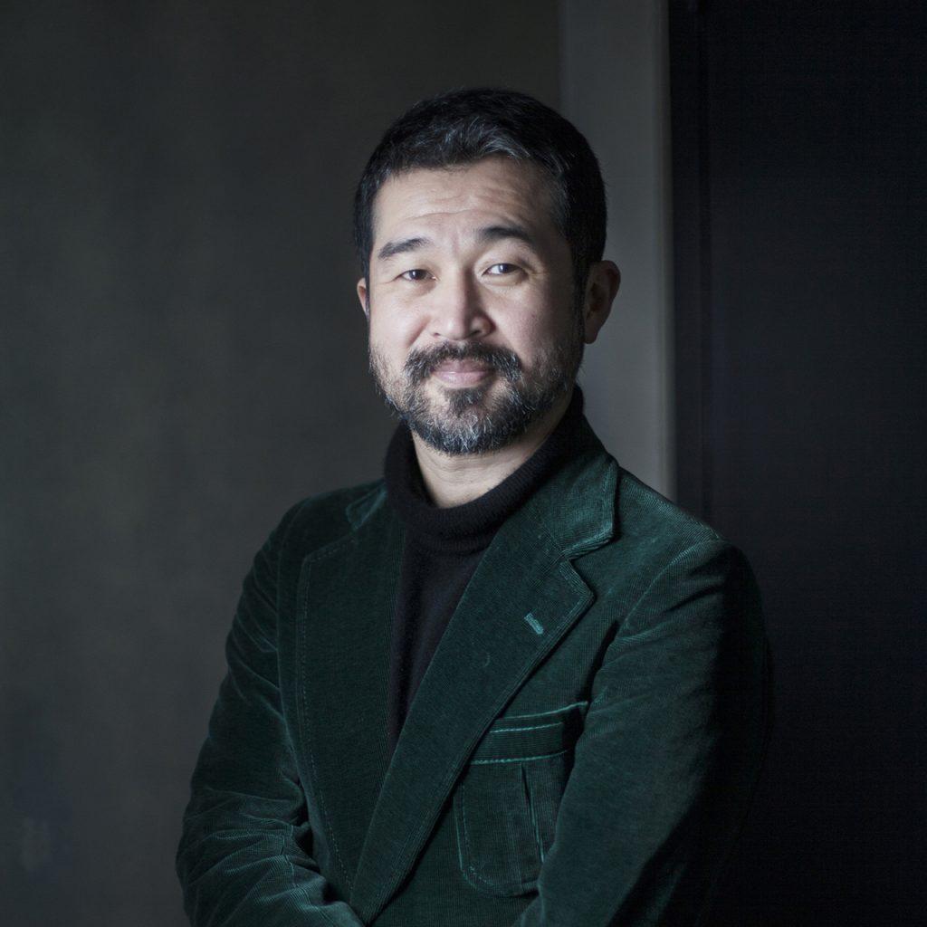 Hidéki Nagano