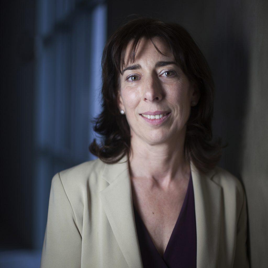 Emmanuelle Ophèle