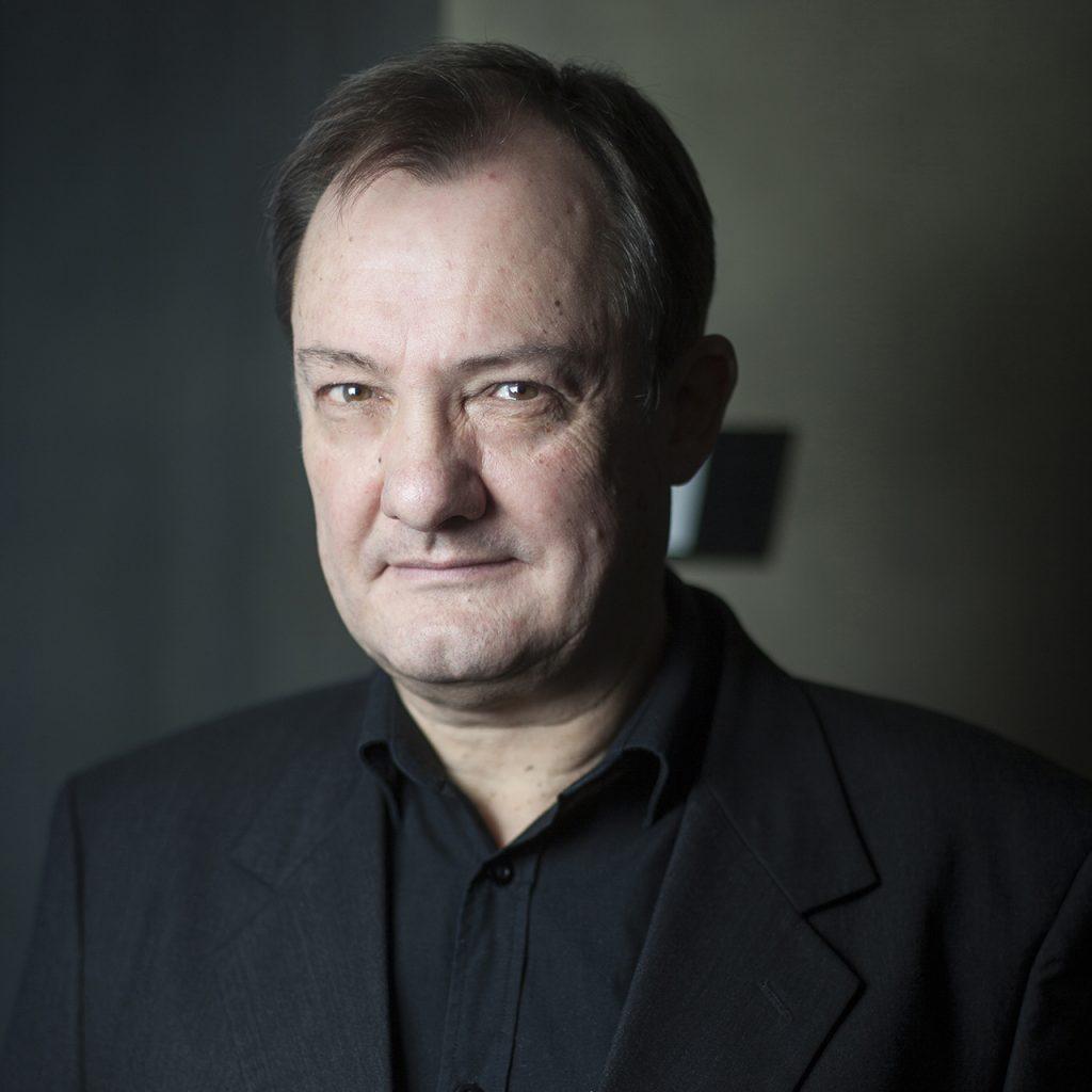Didier Pateau