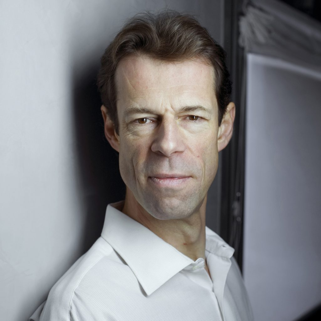 Paul Riveaux