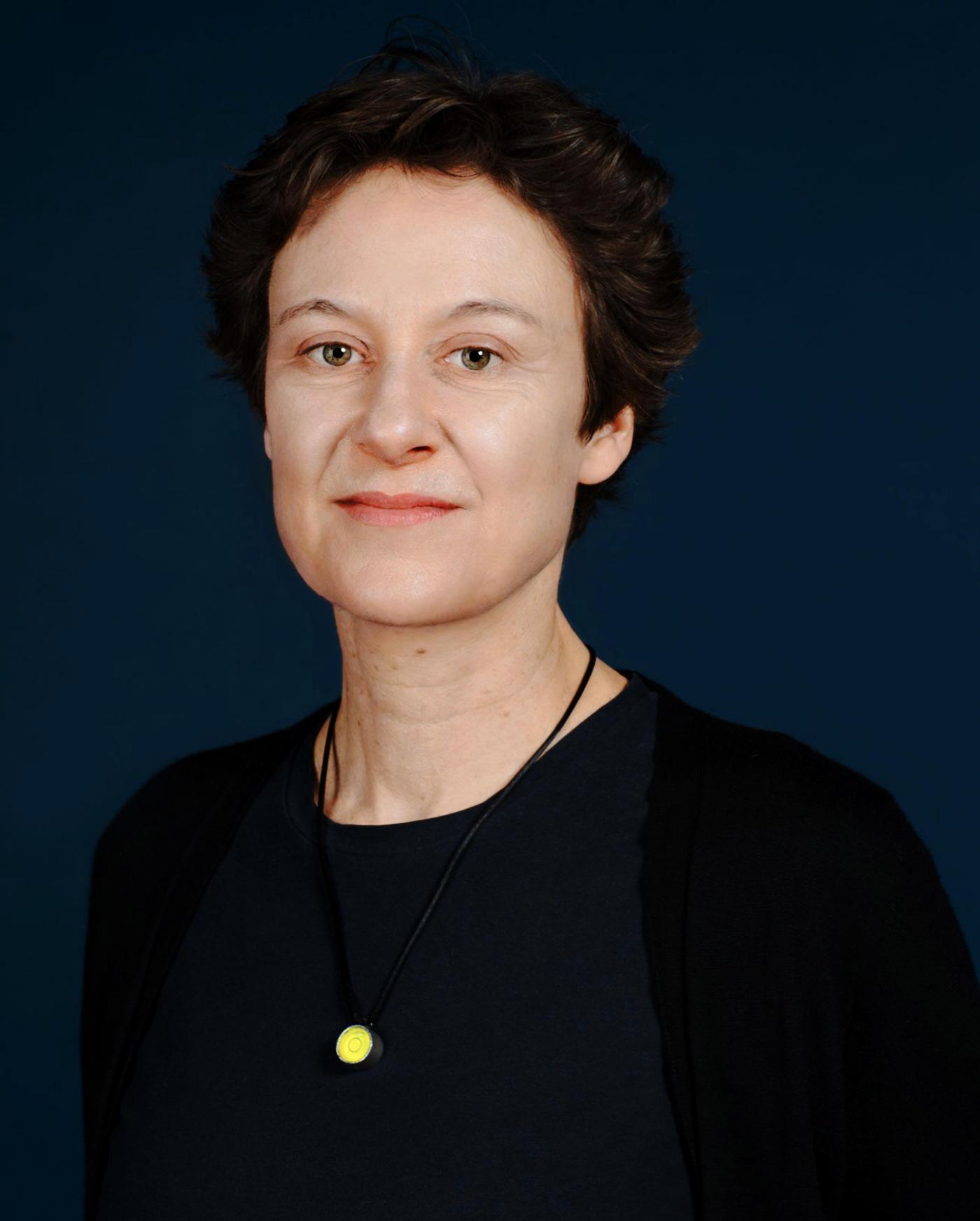 Isabel Mundry